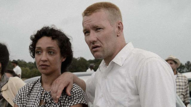 A Still from Jeff Nichols' Loving