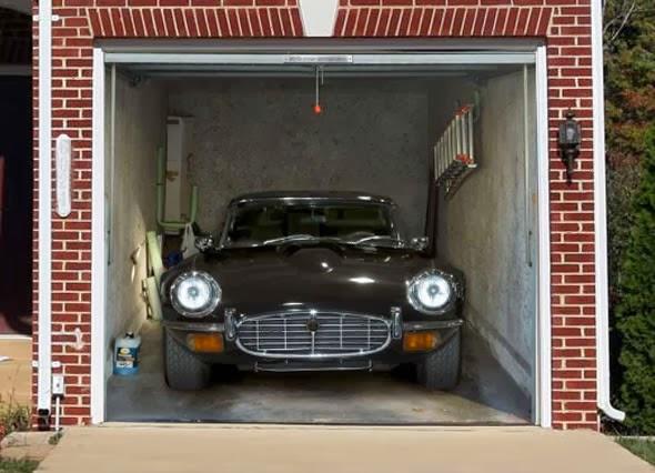 Tu asesor en cer micos el misterio del piso del garage for Losas para garajes