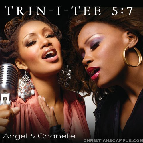 Angel & Chanelle - Trinitee 2011 English Chrsitian Album Download