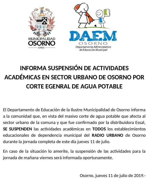 Daem Osorno