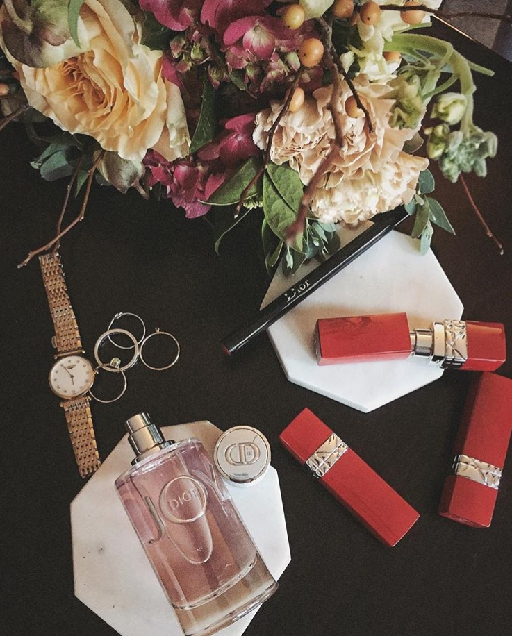 Dior Joy By Dior Eau De Parfum A Quick Review Covet Acquire