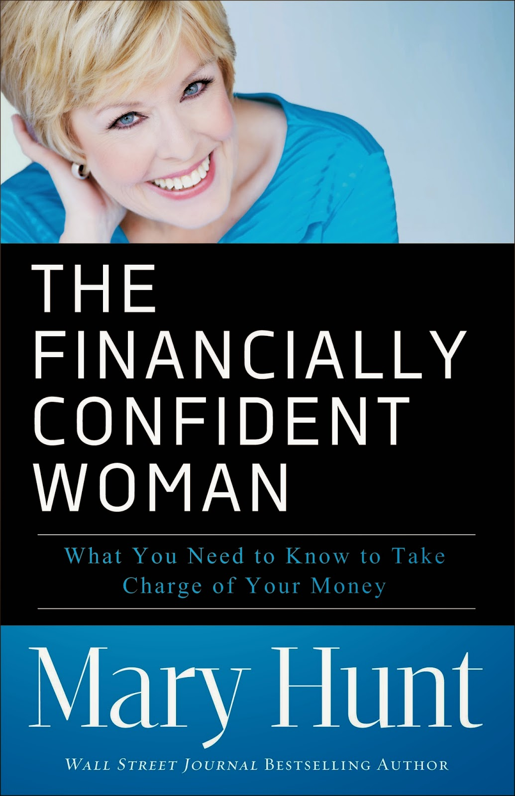 The Financially Confident Woman Book Cover