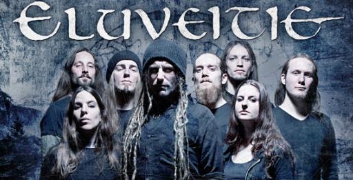 Resultado de imagen de Eluveitie