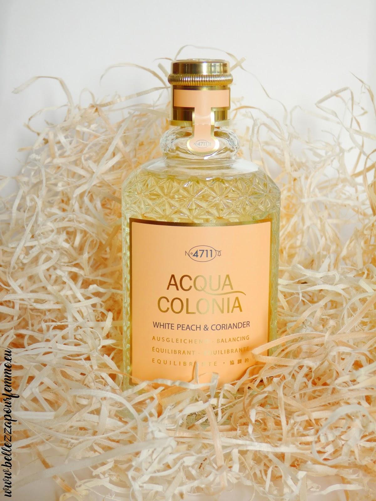 Acqua Colonia N°4711