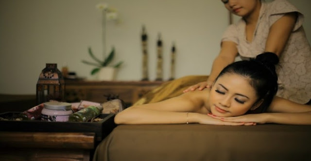 Treatment Kecantikan Dengan Spa Bali Ubud