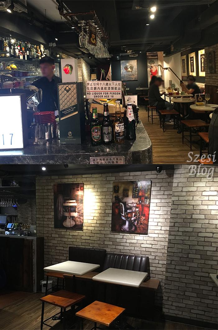 (中環)Zenon Cafe: Slow Cook Chicken Fillet 香噴噴 軟腍多汁 雞扒