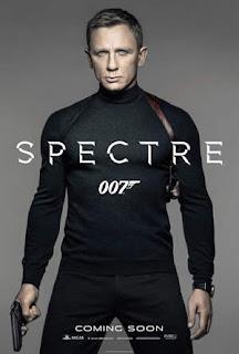 Agente 007 - Spectre
