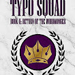 #Book Review: TYPO SQUAD