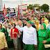 Grand Opening Tasikmalaya October Festival 2017 Berlangsung Meriah