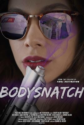 Bodysnatch Poster