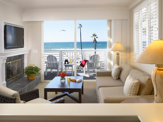 Enjoy miles of white sandy beaches, sunset dining, fun nightlife and great surf shops at Beach House Hotel Hermosa Beach, a boutique oceanfront hotel.