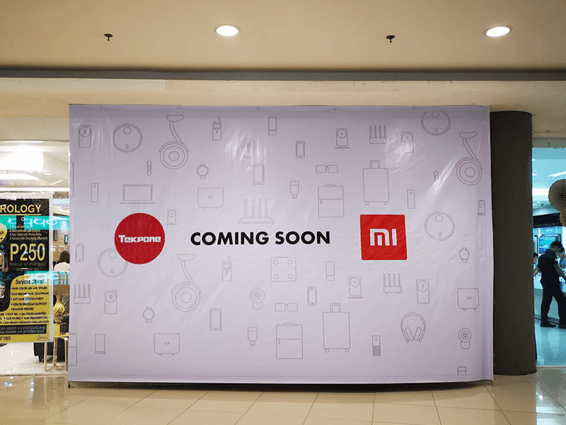 Xiaomi to open its first Authorized Mi Store in Mindanao!