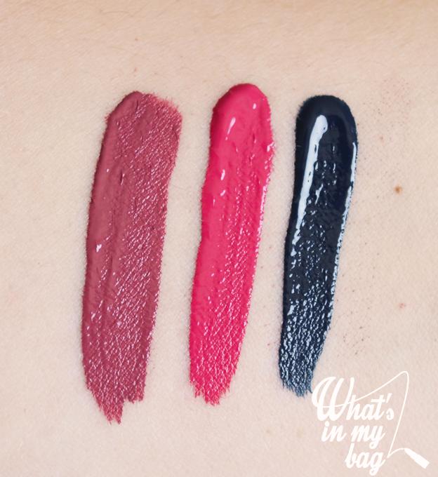 Nabla Cosmetics Dreamy Matte Liquid Lipstick