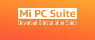 Mi PC Suite Free Download For Windows