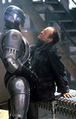 Robocop 1987 Image 1