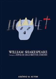 20 Clássicos que me faltam ler - Hamlet, de William Shakespeare