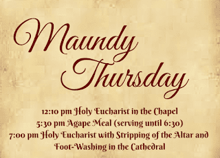 Holy Thursday Quotes SMS Wishes Images Sayings