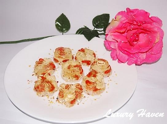 gryphon tea osmanthus konnyaku jelly recipes