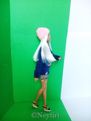 2ne1 barbie doll Dara Gotta Be You