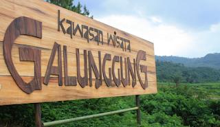 Inilah Daftar Tempat Wisata Pegunungan Jawa Barat Paling Angker dan Seram