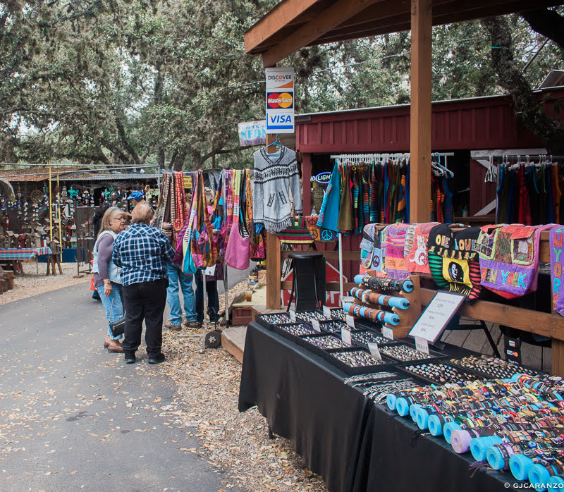 Wimberly Market Days