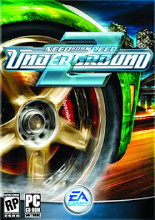 โหลดเกม one2up Need for speed underground 2