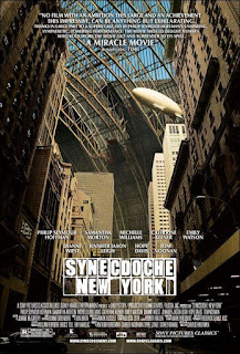 Synecdoche, New York <br><span class='font12 dBlock'><i>(Synecdoche, New York)</i></span>
