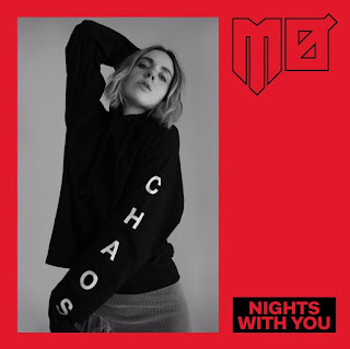 Arti Lirik Lagu Nights With You - MØ