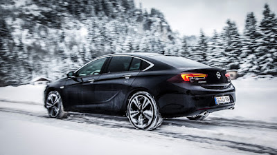 Vauxhall Insignia Grand Sport 2017 reviews, Specs, Price