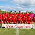 Atlético de Amparo fará amistoso contra equipe do Femar de Sumé neste sábado