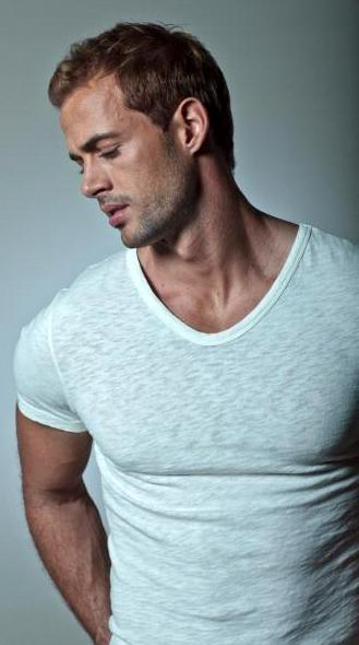 William Levy Hunger Games