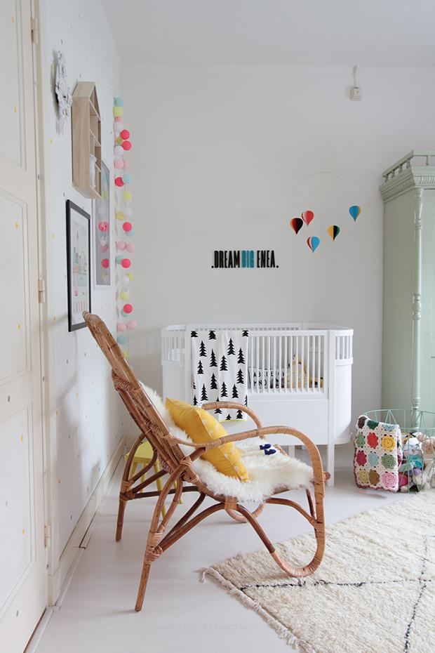 Mid Century Modern Kids Bedroom Ideas