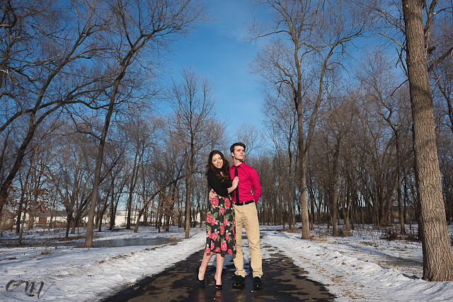 Minneapolis Engagements