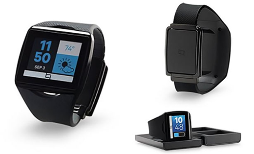 Smartwatch Toq Qualcomm