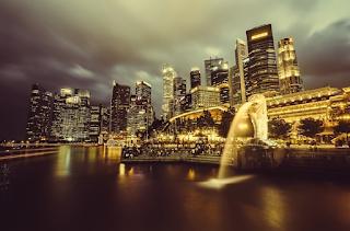 tempat wisata di singapura, jalan ke singapura, pusat belanja di singapore