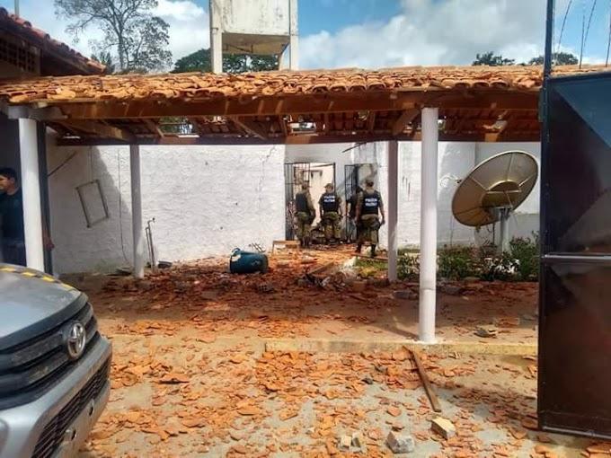 Atualização: Susipe divulga nota sobre rebelião no Centro de Recuperação Regional de Altamira
