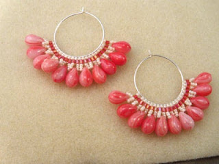 How To Make Jewelry Beading Pattern Making Cles Ideas