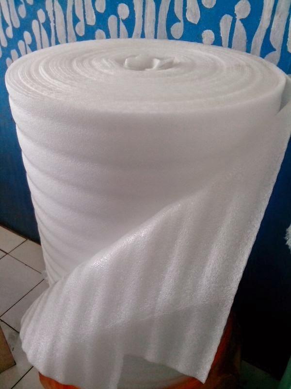 BSD Packing PE Foam Foam Sheet Meteran