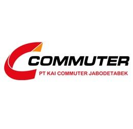 Logo PT KAI Commuter