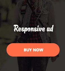 responsive ad slot