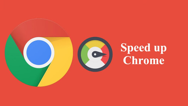 تسريع جوجل كروم 2021