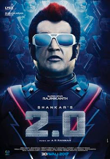 Robot 2 (2018) Full Hindi Movie