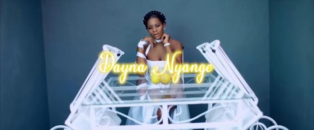 Dayna Nyange - Salama