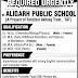 Aligarh Public School Lahore Jobs