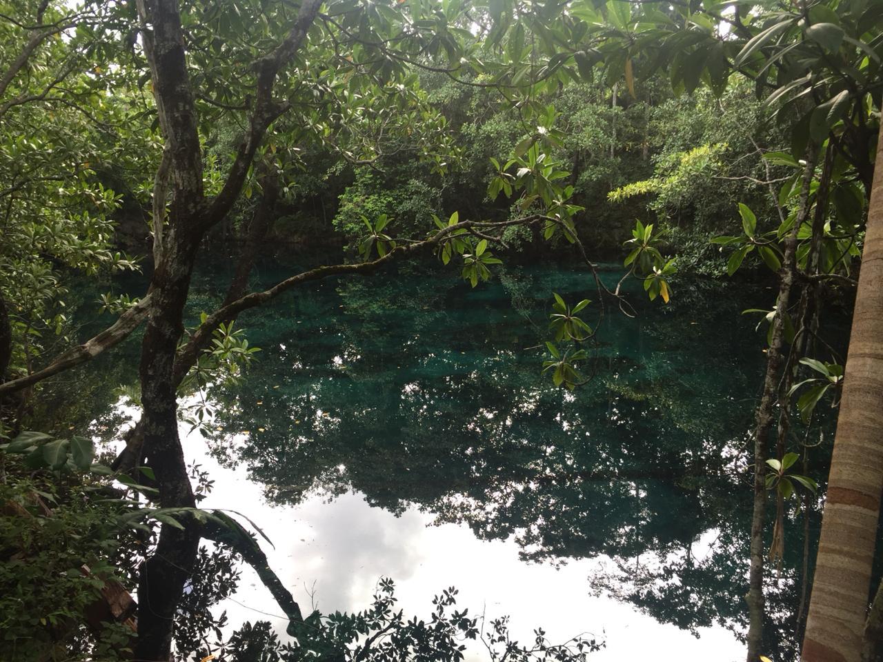Danau Moko