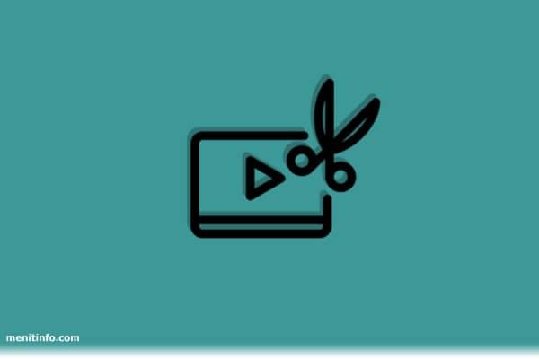 tips dan trik mengedit video untuk pemula
