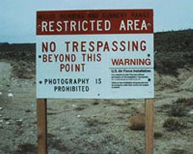 Area 51 -एक अनसुलझी पहेली, क्या है इसका रहस्य ?