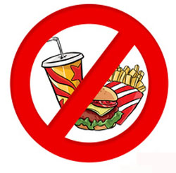 Government Ban On Fast Food