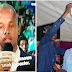 SA Pastor who feed members snake confesses at TB Joshua's church, seeks deliverance