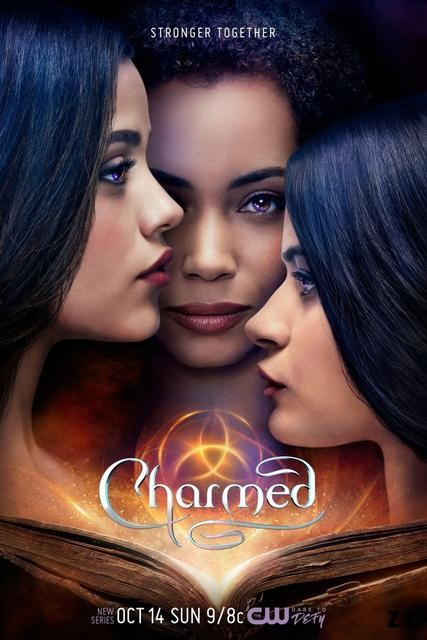 Charmed (2018) – Saiosn 1 [Streaming] [Telecharger]